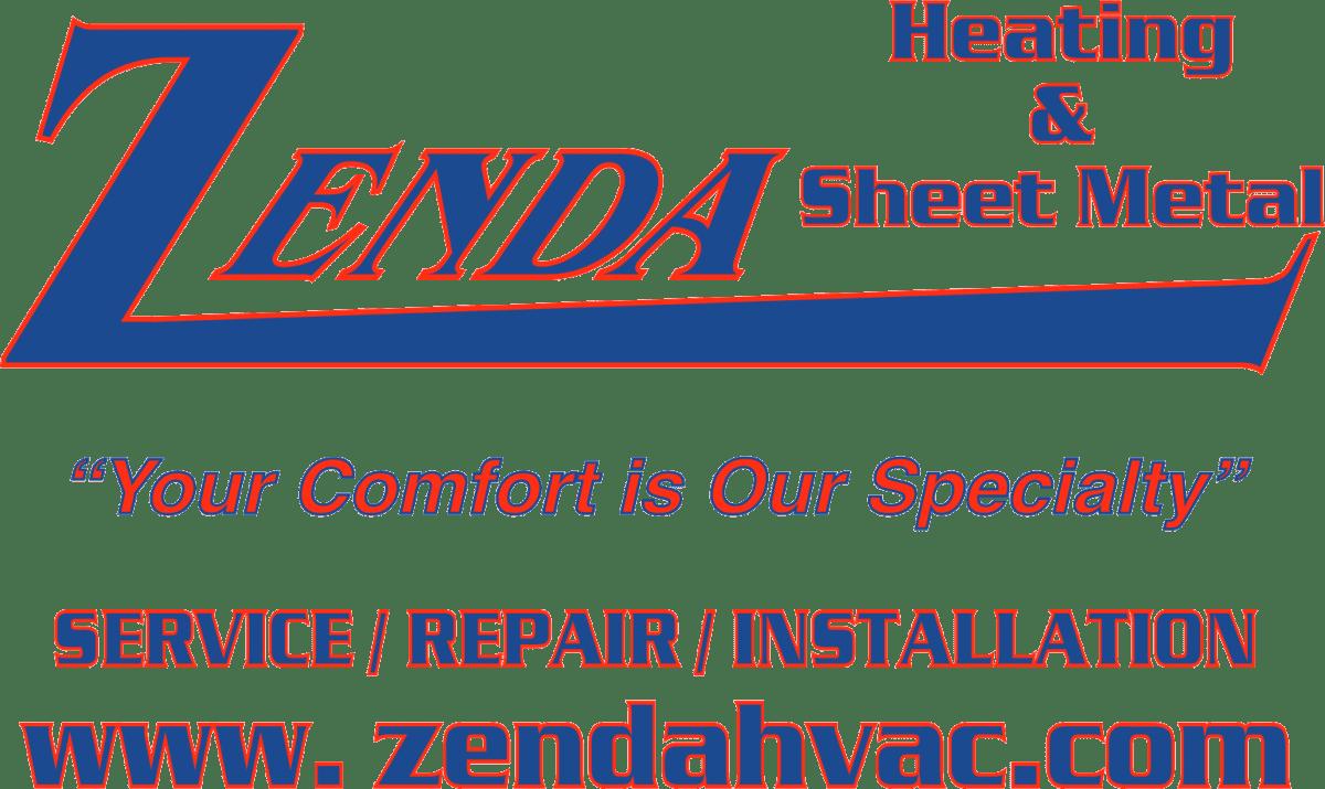 Zenda Heating and Sheet Metal